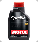 MOTUL SPECIFIC FORD 913 D 5W-30
