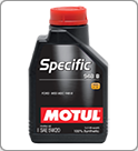 MOTUL SPECIFIC FORD 948B 5W-20