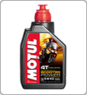 MOTUL Scooter Power 4T 5W-40